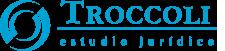 Tróccoli Estudio Jurídico Logo
