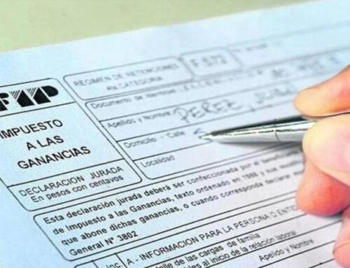 El impuesto a las ganancias en la seguridad social