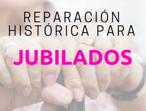 Programa de Reparación Histórica